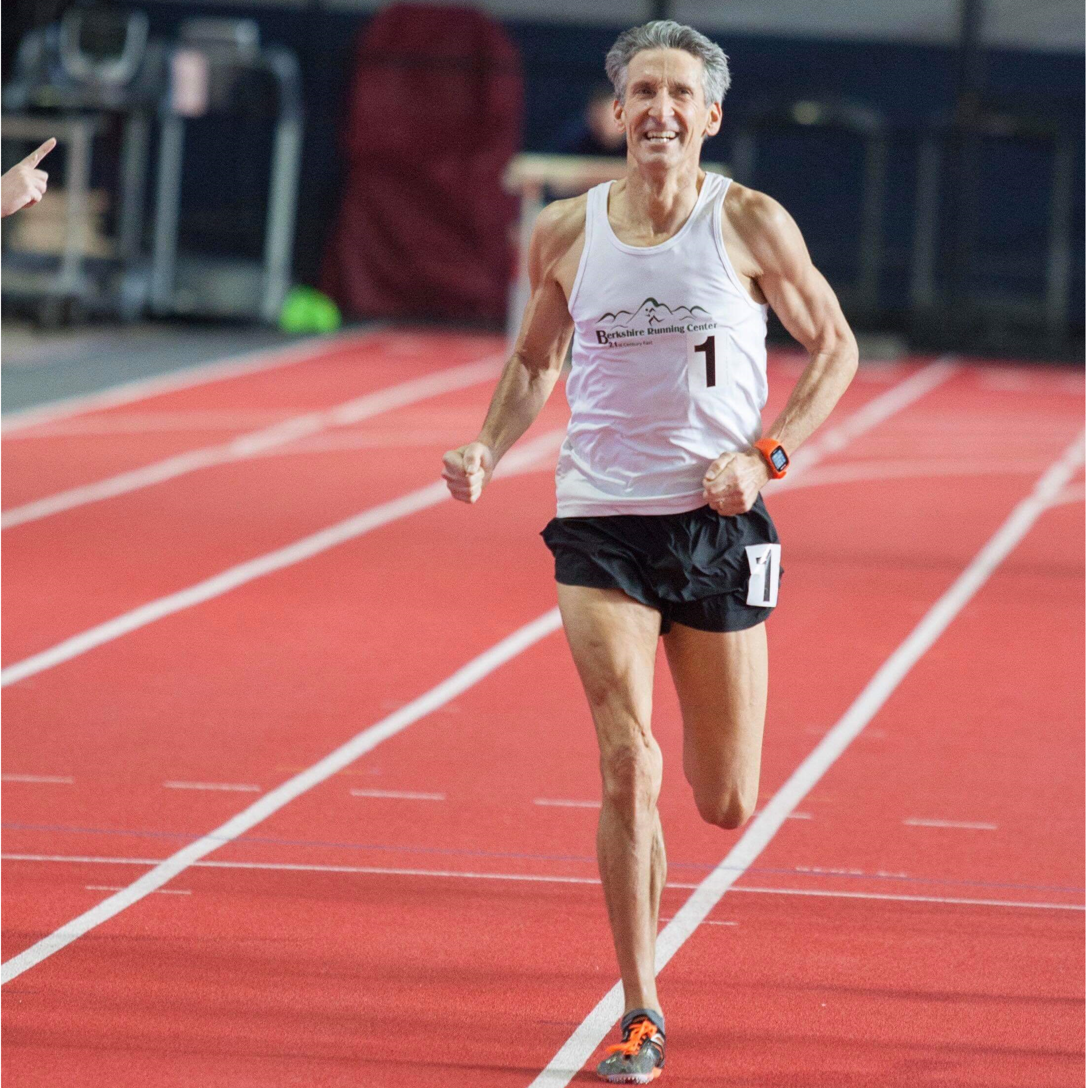 2018 Hartshrone Mile