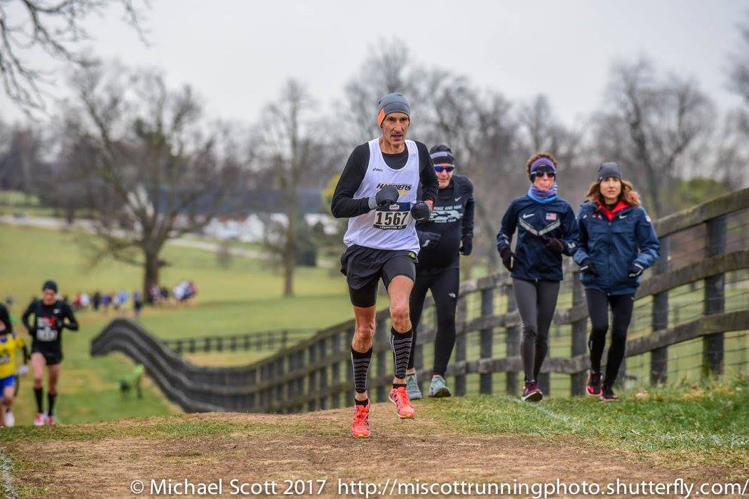 2017 USATF Club National Club XC Championships - Kent Lemme